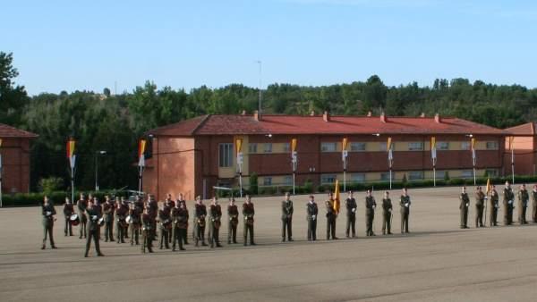 Grupo de Obtención por Sisitemas Aéreos en formación
