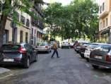 Calle Palafox