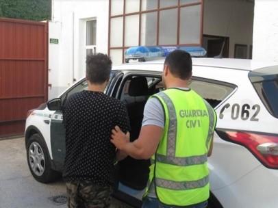 Secuestro exprés Alicante
