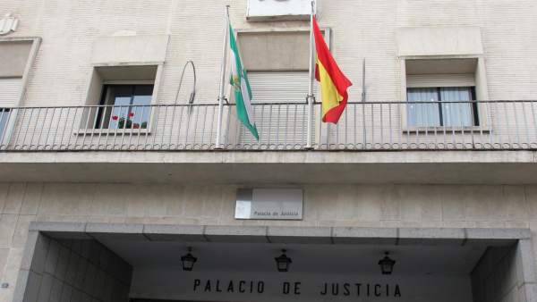 Audiencia Provincial  de Huelva