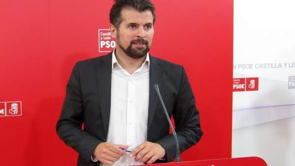 Luis Tudanca