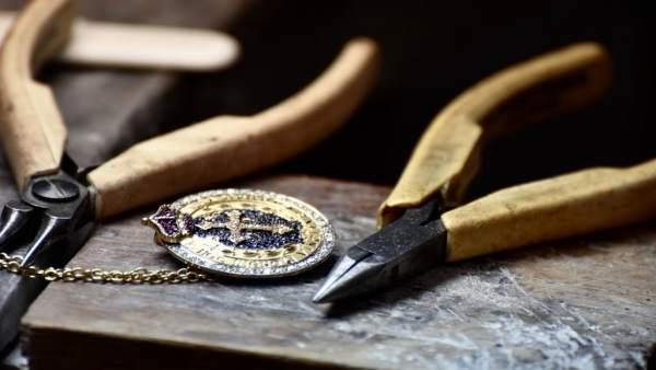 Medalla de Princesa de Asturias