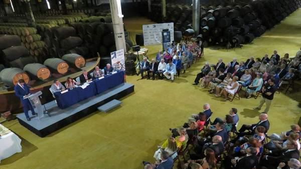 Cogiti Cádiz celebra su Convención Anual