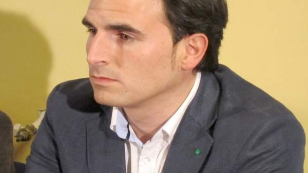 Guzmán Gómez Alonso