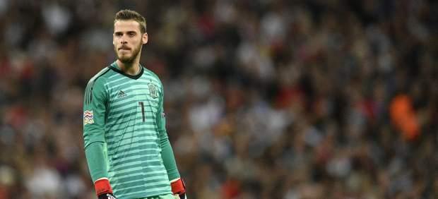 Debate sobre la portería de la selección española: ¿Debe de haber un cambio?