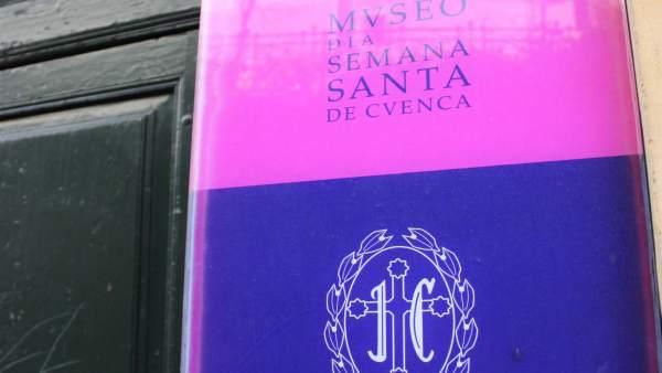 MUSEO DE SEMANA SANTA , CUENCA