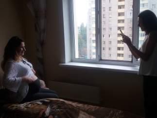 Gestación subrogada en Kiev