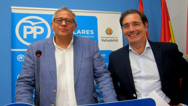 Martínez Bermejo y Jesús Enríquez.