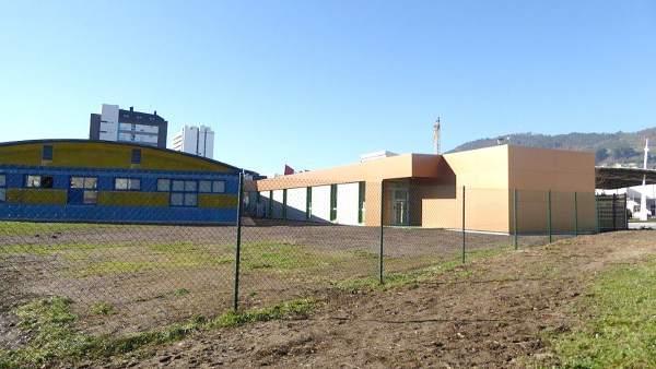 Colegio Público de La Corredoria de Oviedo