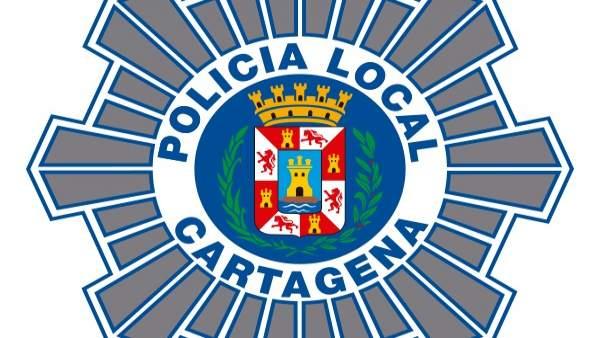 LOGO POLICÍA LOCAL CARTAGENA