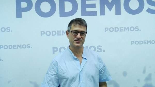 Miguel Quesada