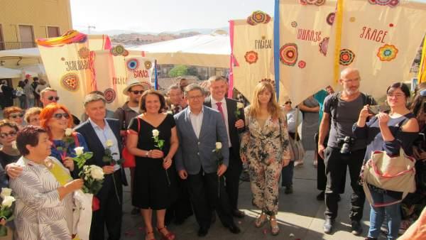 Segovia. Hay Festival