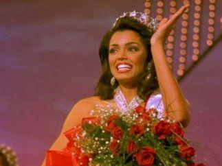 Fallecida Miss Universo 1995