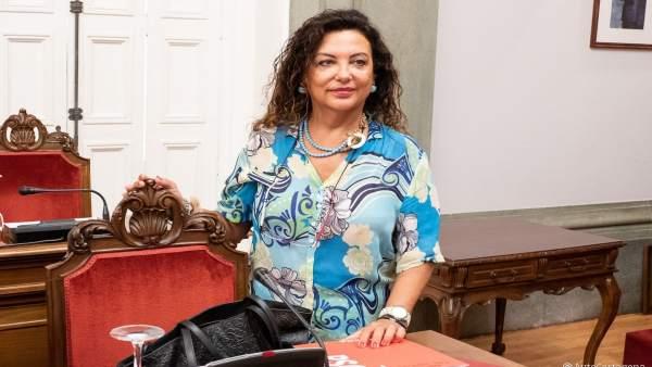 Obdulia Gómez