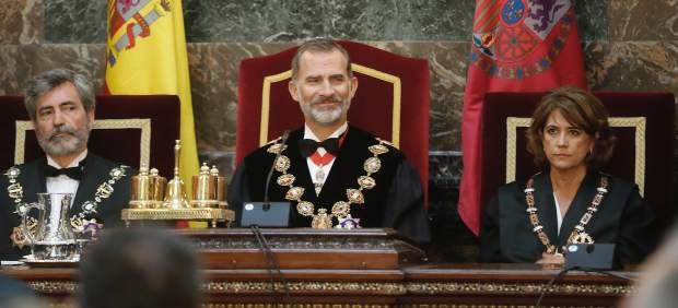 El PP y el PSOE rechazan tocar el aforamiento del Rey como pide el PNV