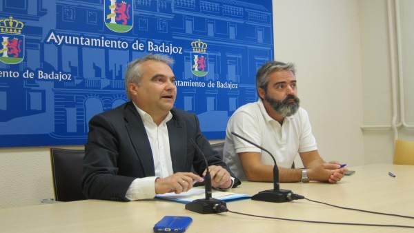 [Grupoextremadura] Alcalde Badajoz