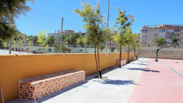 Colegio de Estepona