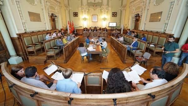 Valladolid.- Aprobada la moción para impulsar la libertad de conciencia