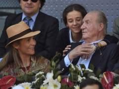 PP, PSOE y Cs vuelven a rechazar que se investigue al rey Juan Carlos