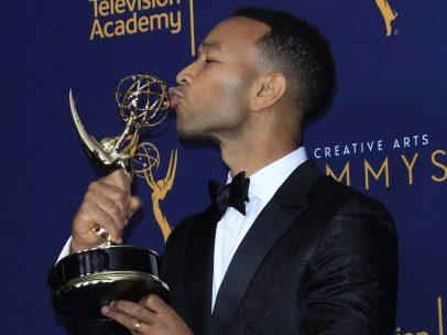 John Legend, ganador del Emmy.