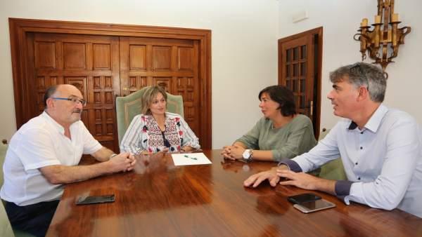 Nota Y Foto: Proyecto Colegio Parayas