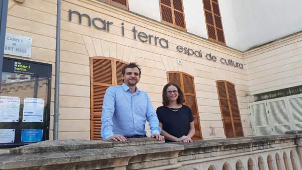 Presentación de la temporada de teatros municipales de Palma