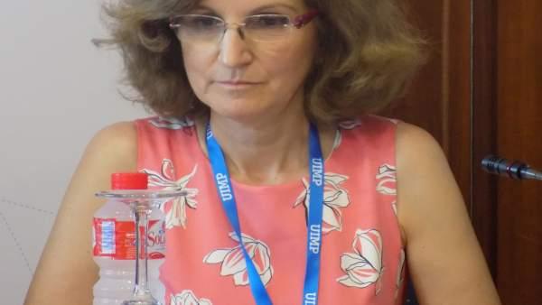 MªLusia García-Baquero