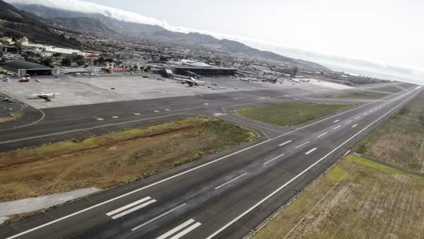 Pista de Tenerife Norte