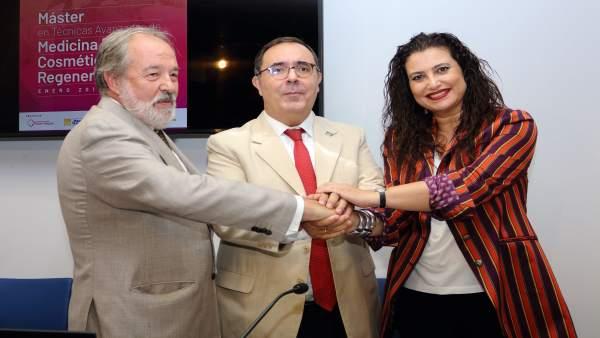 UPO oferta el primer Máster en Medicina Estética, Cosmética y Regenerativa