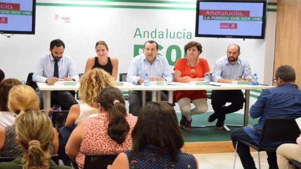 CEP PSOE Malaga