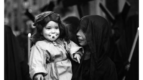 Nacido en Sant Boi de Llobregat, Terré dedicó a la fotografía 50 años de carrera