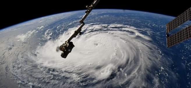 Huracán 'Florence'
