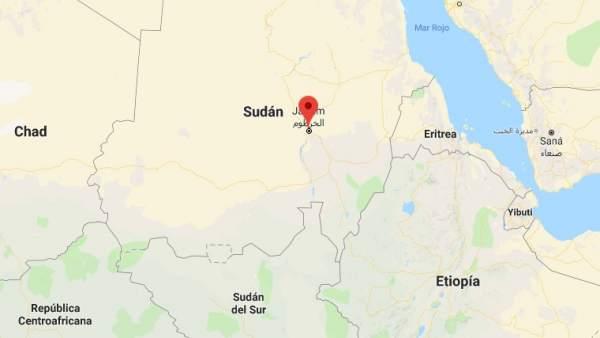Jartum, Sudán