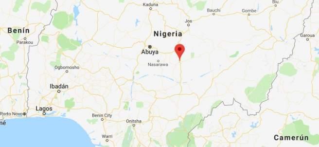 Lafia, Nigeria
