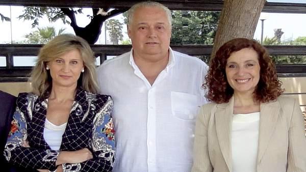 Bargues, Mas-Coma y Valero