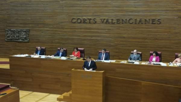 Puig anuncia que es reunirà amb Sánchez la primera setmana d'octubre