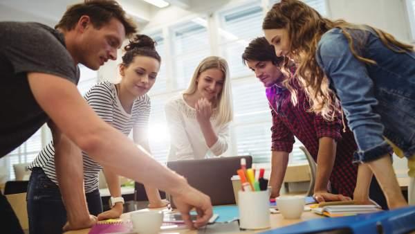 El objetivo es mejorar las oportunidades laborales de los jóvenes