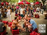 Born Street Food 2018