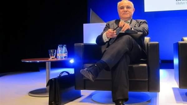 Jutge Pablo Llarena (Arxiu)