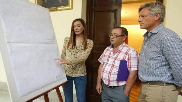 El Ayuntamiento De Málaga Informa: El Ayuntamiento Oferta 39 Licencias Para Quio
