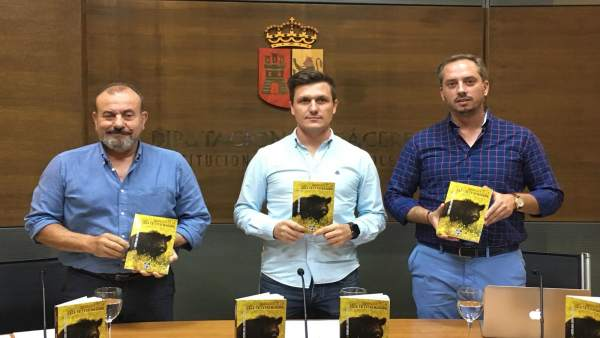 Presentación del informe anual de la caza en Extremadura