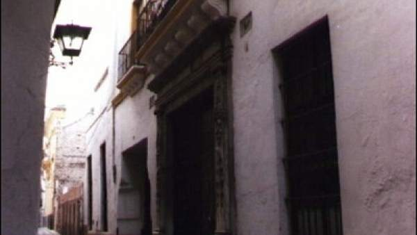 Número 4 de la calle Guzmán el Bueno