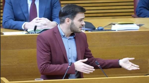 """Ferri troba a faltar un """"missatge clar"""" de Puig sobre finançament i """"què aportarà"""" en la reunió amb Sánchez"""
