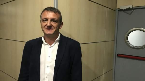 Fernando Rivarés es consejero municipal de Economía y Cultura.