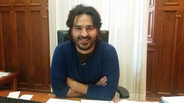 Enrique Riestra
