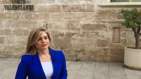 """Ortiz (PPCV) insta Sánchez i Puig a pronunciar-se sobre Montón i a """"prendre cartes en l'assumpte"""""""