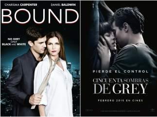 2015: 'Dominación' y 'Cincuenta sombras de Grey'
