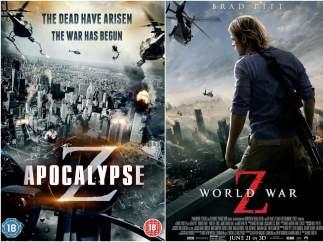 2013: 'Apocalypse Z' y 'Guerra mundial Z'