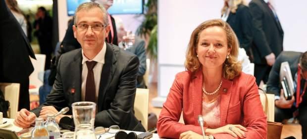 El Banco de España alerta del frenazo económico: el país crecerá menos y tendrá más déficit ...