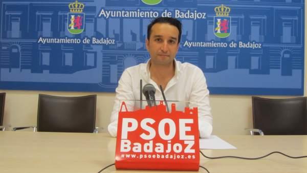 Ricardo Cabezas, En Una Imagen De Archivo